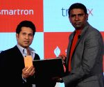 Sachin Tendulkar launches  smartphone