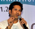 Be 'everyday heroes' for children: Tendulkar urges parents on I-Day