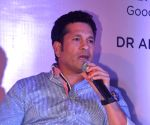 Dealt with anxiety for 10-12 years: Tendulkar