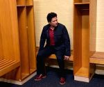 Tendulkar goes down the memory lane during SCG visit with Yuvraj