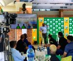 Free Photo: Cricket South Africa launch 'see us on the pitch' season