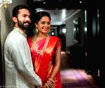 Dinesh Karthik-Deepika Pallikal - wedding ceremony