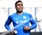 2nd ODI: Dhoni, Kohli power India to series levelling win