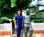 Free Photo: Cricketer Richa Ghosh signs five-year deal with Baseline Ventures