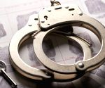 Two Iranin gang members arrested in Gurugram