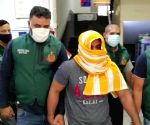 Delhi Police arrests Judo coach in Sagar Dhankar murder case