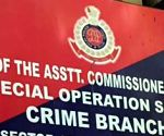 Crime Branch files chargesheet in IB officer's murder case