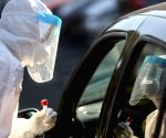 Croatia reports 3,539 new Covid-19 cases