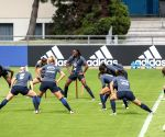 FRANCE CROISSY SUR SEINE 2019 FIFA WOMEN'S WORLD CUP TRAINING SESSION FRANCE