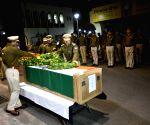 Tribute to Mujahid Khan