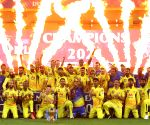 CSA congratulates all players for IPL win after flak over ignoring du Plessis, Tahir
