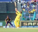 IPL 2021: Jadeja turns it around as CSK beat KKR in last over thriller (Ld)