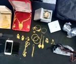 Chennai customs officer held at Bengaluru Airport with cash, gold