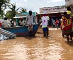 Free Photo: Cyclone Eloise kills 6, displaces 8,300 in Mozambique: UN