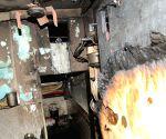 Cylinder blast in south Delhi leaves 6 injured