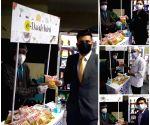 Daalchini to power smart snacking across 90 pantries at Reliance Jamnagar