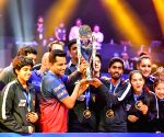 Defending champs Dabang Delhi face Puneri Paltan in UTT opener