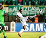 SENEGAL-DAKAR-AFRICAN U20 CHAMPIONSHIP-FINAL-SENEGAL VS NIGERIA