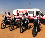 Dakar Rally to be broadcast in India on 1Sport