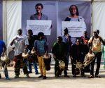 Dakar (Senegal): Opening ceremony of the Cultural Village of La Francophonie