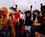 Dal Khalsa's 'Mashaal March