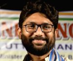 All India Dalit Youth Conference - Jignesh Mewani