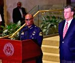 US DALLAS GUNMEN SHOOTING POLICE