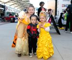 U.S. TEXAS FRISCO HALLOWEEN COSTUME CONTEST