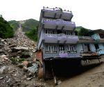 NEPAL SINDHUPALCHOWK RECONSTRUCTION