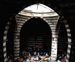 SYRIA DAMASCUS HANDICRAFTS EXHIBITION