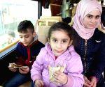 Thousands fleeing clashes in Libya: UN