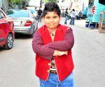 Diwali shoot of Prem Ki Diwali for Life OK channel