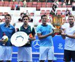 CHINA BEIJING TENNIS CHINA OPEN MEN'S DOUBLES