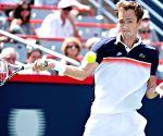 Medvedev, Keys crowned Cincinnati Masters champions