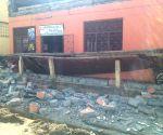 TANZANIA EARTHQUAKE