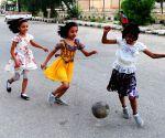 SYRIA DARAA DAILY LIFE