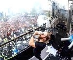 David Guetta performs in Delhi, Mumbai on same day (Lead)