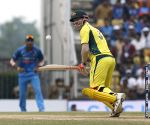 India Vs Australia - 5th ODI