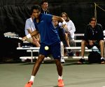 Davis Cup: India down 0-2 against Finland on opening day