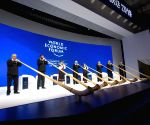 SWITZERLAND-DAVOS-WORLD ECONOMIC FORUM-ANNUAL MEETING