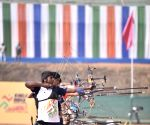 Khelo India Youth Games 2020 - Archery Competition - Day 2