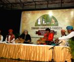 File Photo: Day two of Swami Haridas Tansen Sangeet Nritya Mahotsav warms up Delhi