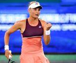 As tennis returns, mental aspect most important, says Yastremska