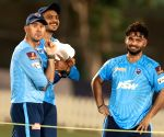 Will take it match by match, says DC skipper Pant ahead of SRH game