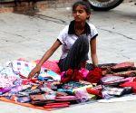 Nobel laureates, activists seek universal fund to end child labour