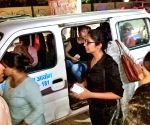 Free Photo: DCW raid at SPA, Police rescues 6 women