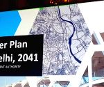 DDA gives preliminary nod to Master Plan for Delhi-2041