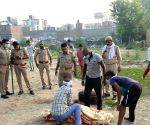 Dead woman walking in Bulandshahr, cops book kin