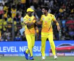 IPL 2018 - Match 1 - Mumbai Indians Vs Chennai Super Kings