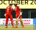 Hooda, Rahul take Punjab Kings to 221/6 against RR
